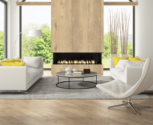 Fire Resistant MDF and Particleboard
