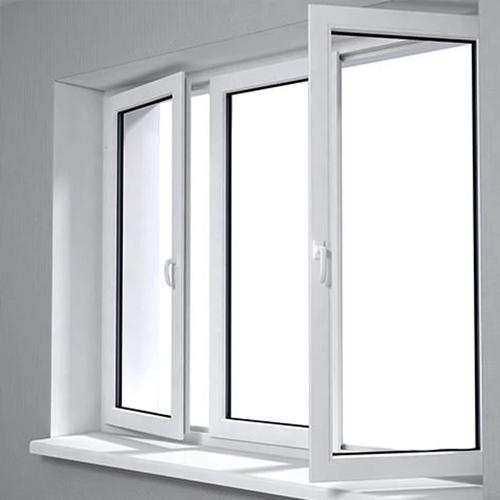 Wintech White Frame